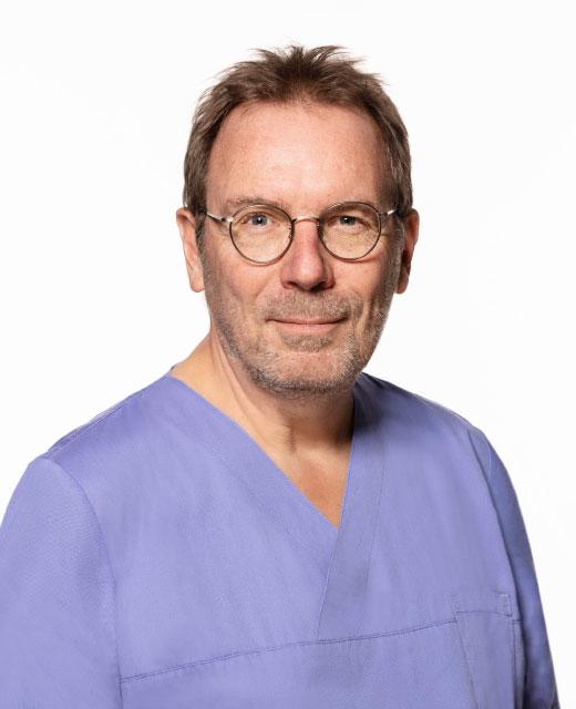 Kieferchirurg Dr. Ulrich Schunke